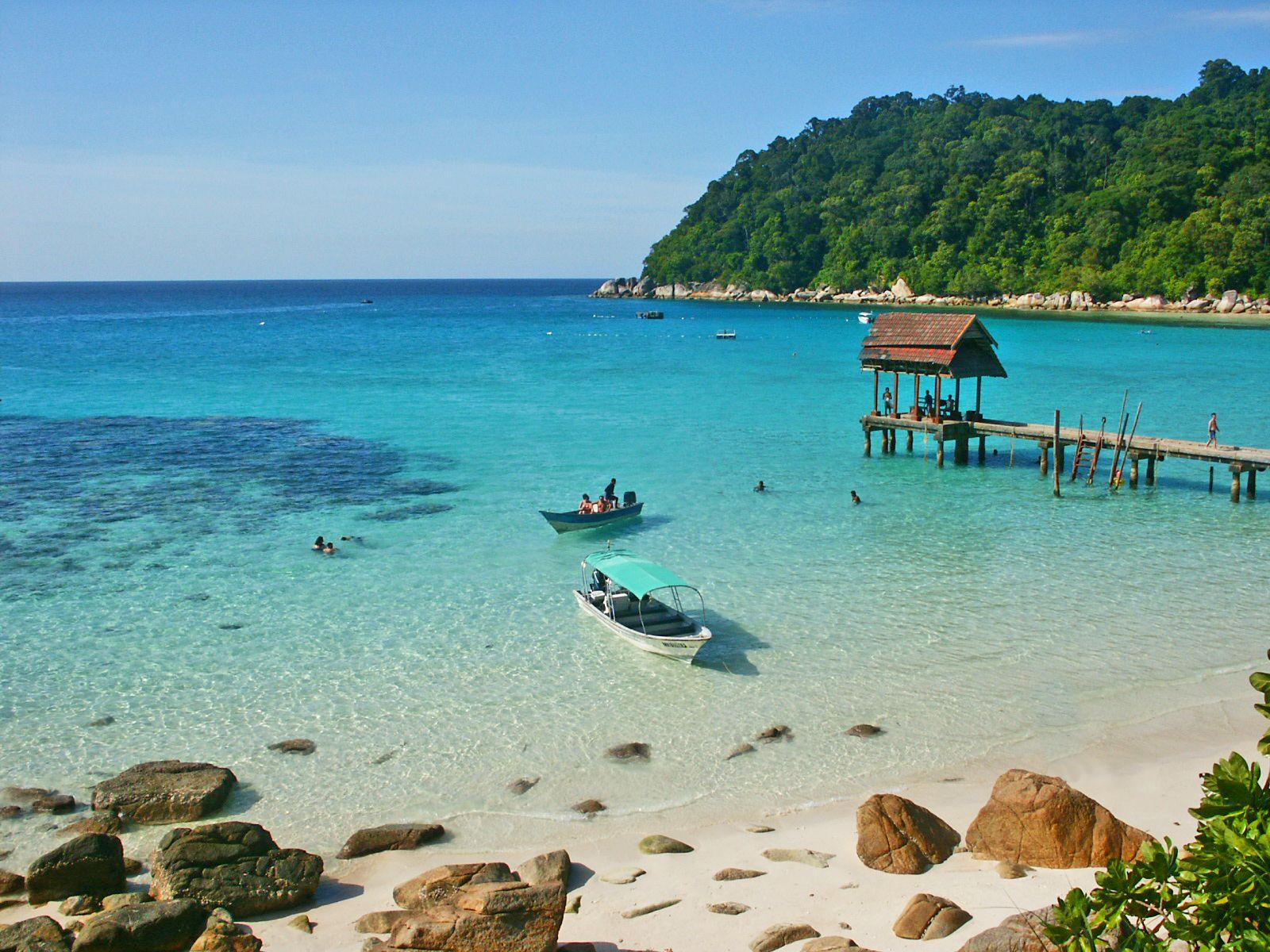 малайзия пляжный отдых фото наука, разумеется, признаёт