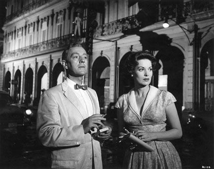Alec Guinness, Maureen O' Hara | Our man in havana, Maureen o'hara, Classic  movies