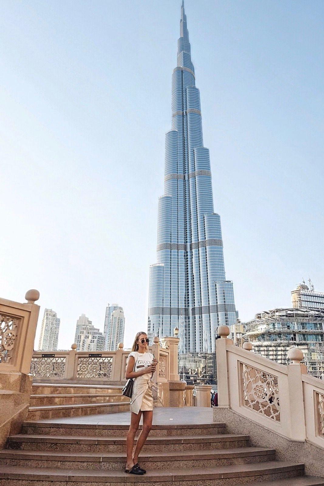 Dubai Travelguide | Viajes y Lugares