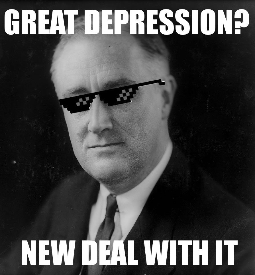 Franklin D Roosevelt Quotes Hey Guys Look What I Made Nerdy Me   Pinterest  History