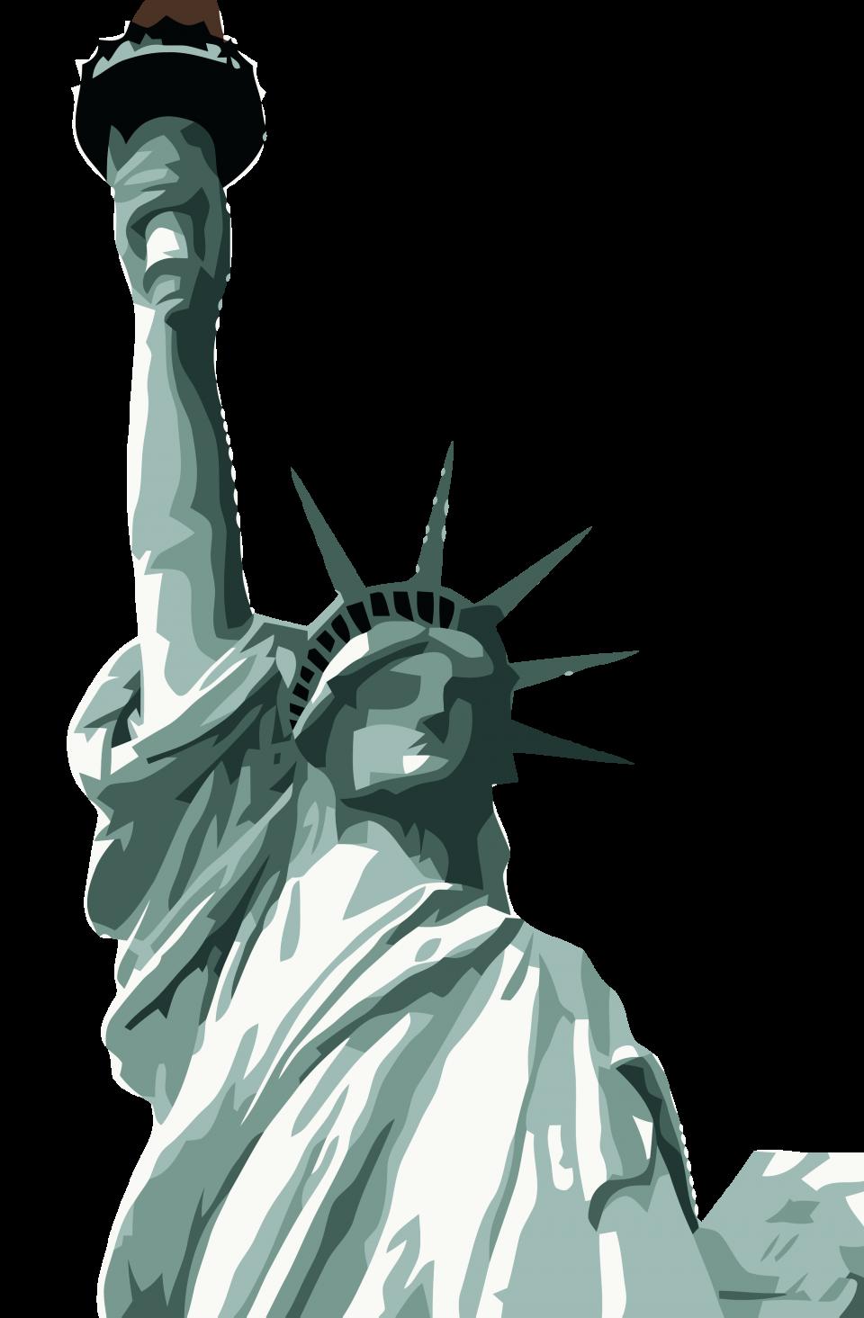 Statue Of Liberty Png Image Statue Statue Of Liberty Liberty