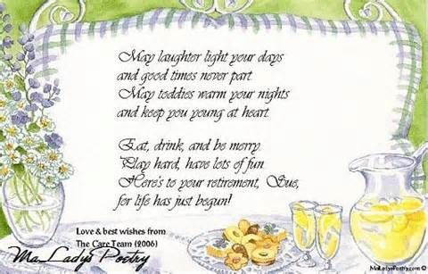 Pin By Kristen St Pierre On Retirement Party Retirement Cards Retirement Messages Retirement Poems