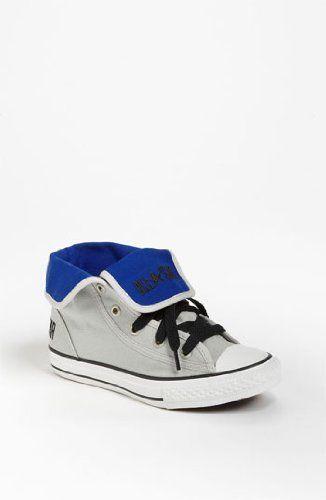 Converse Chuck Taylor  All Star - Super Hi  Sneaker (Toddler 52a4f532a