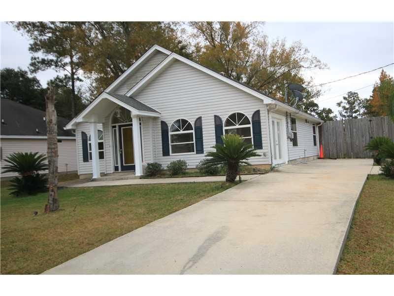 37624 Desoto Street Slidell La 70458 Real Estate Houses