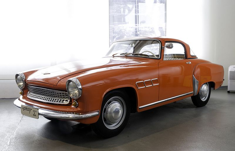 wartburg sport 313 1 1958 cars wheels and unique cars. Black Bedroom Furniture Sets. Home Design Ideas