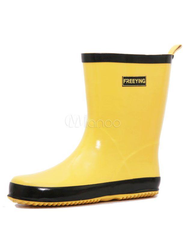 #Milanoo.com Ltd          #Rain Boots               #Classic #Unicolor #Woman's #Rain #Boots            Classic Unicolor Woman's Rain Boots                                           http://www.snaproduct.com/product.aspx?PID=5694720