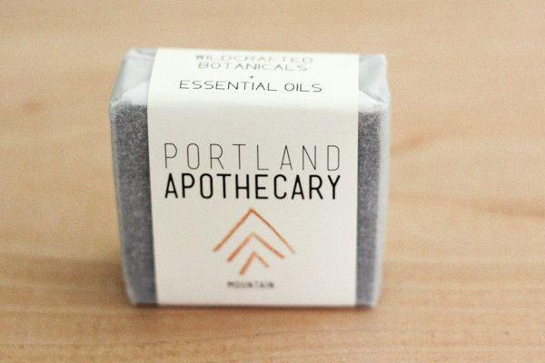 Portland Apothecary Soap