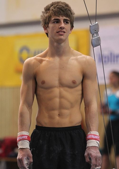 Gymnast Max Whitlock Becomes Heart Throb After Medal Success