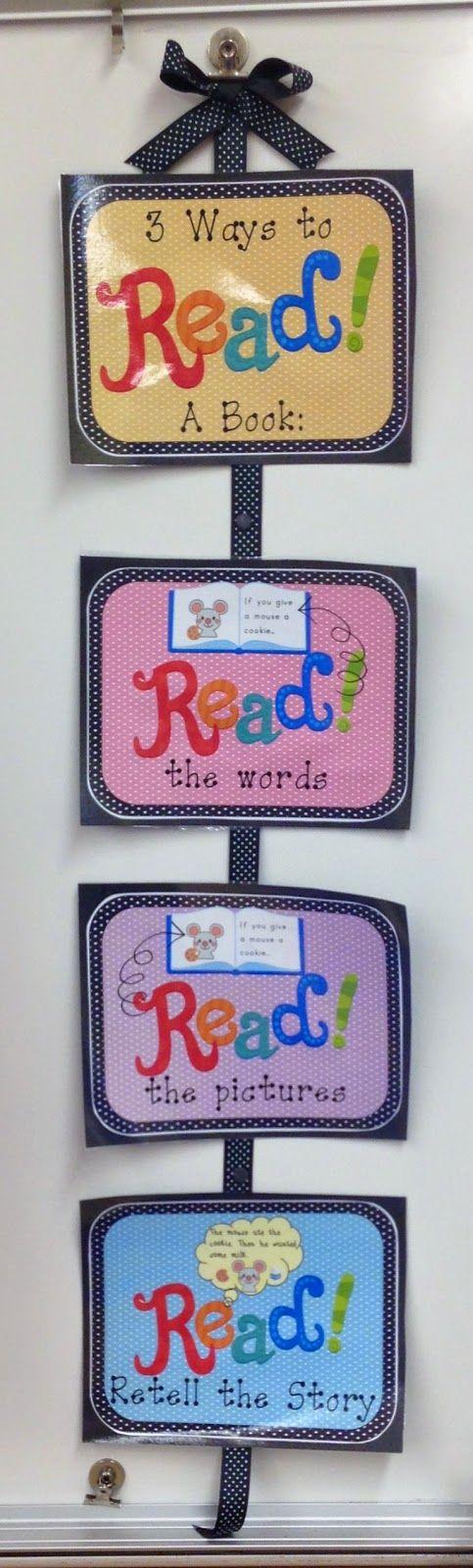21st Cenutry Kindergarten Blog Post PLUS Daily 5 FREEBIES on TPT!