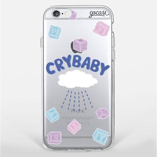Amo isso! Chora Bebê
