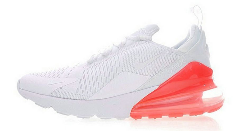 info for b215d 6c9aa Nike Air Max 270 Homme Blanche Rose Blanche Ah8050 103 | www ...
