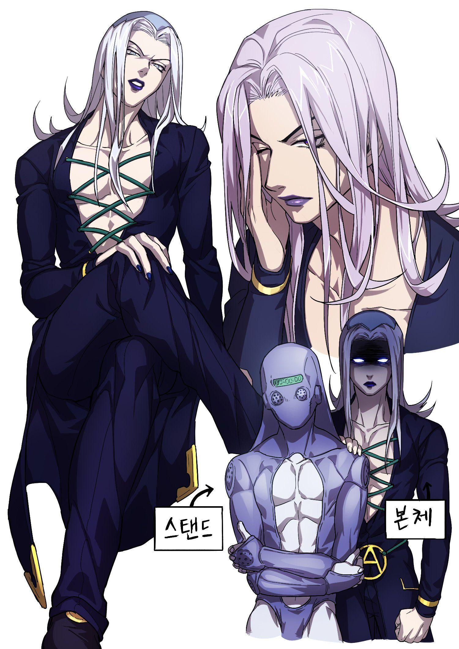Pin on anime/manga