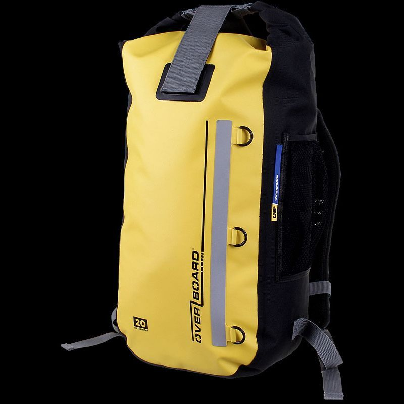 b84fd64bc61 OverBoard Classic Waterproof Backpack 20L   Costa Rica   Backpacks ...