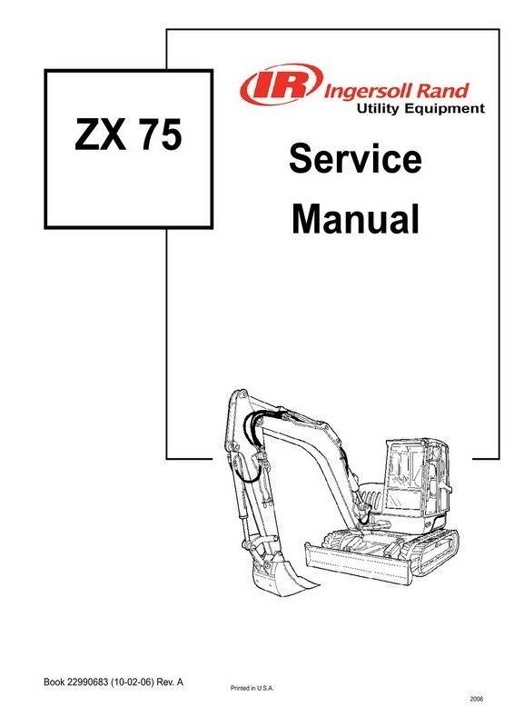 Pin on Bobcat Manual