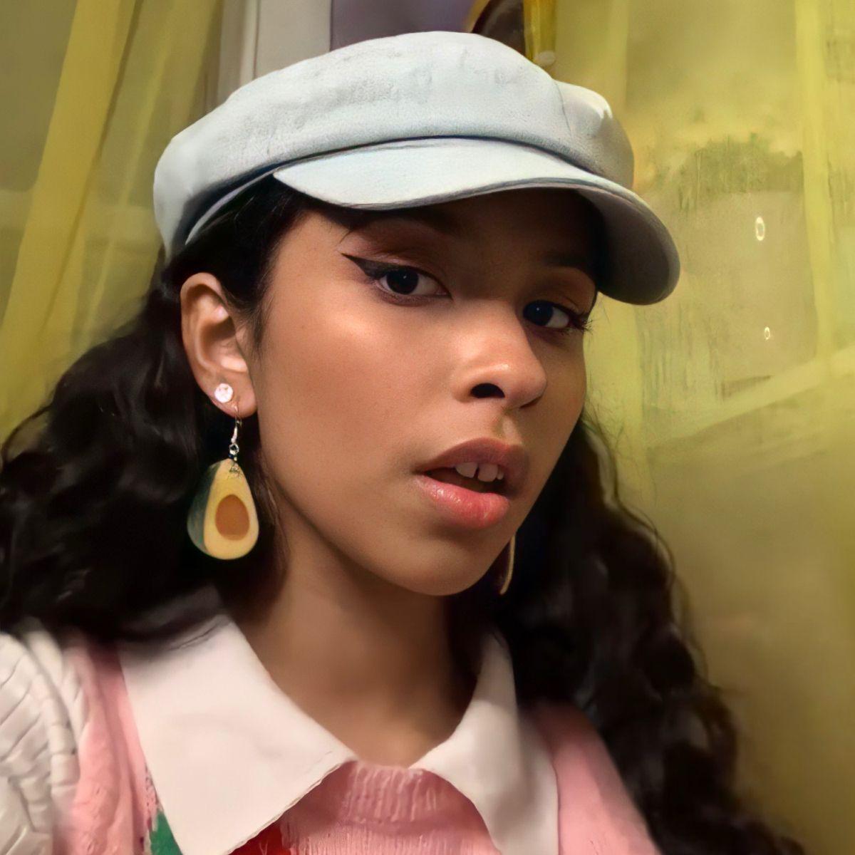 Madison Reyes icon