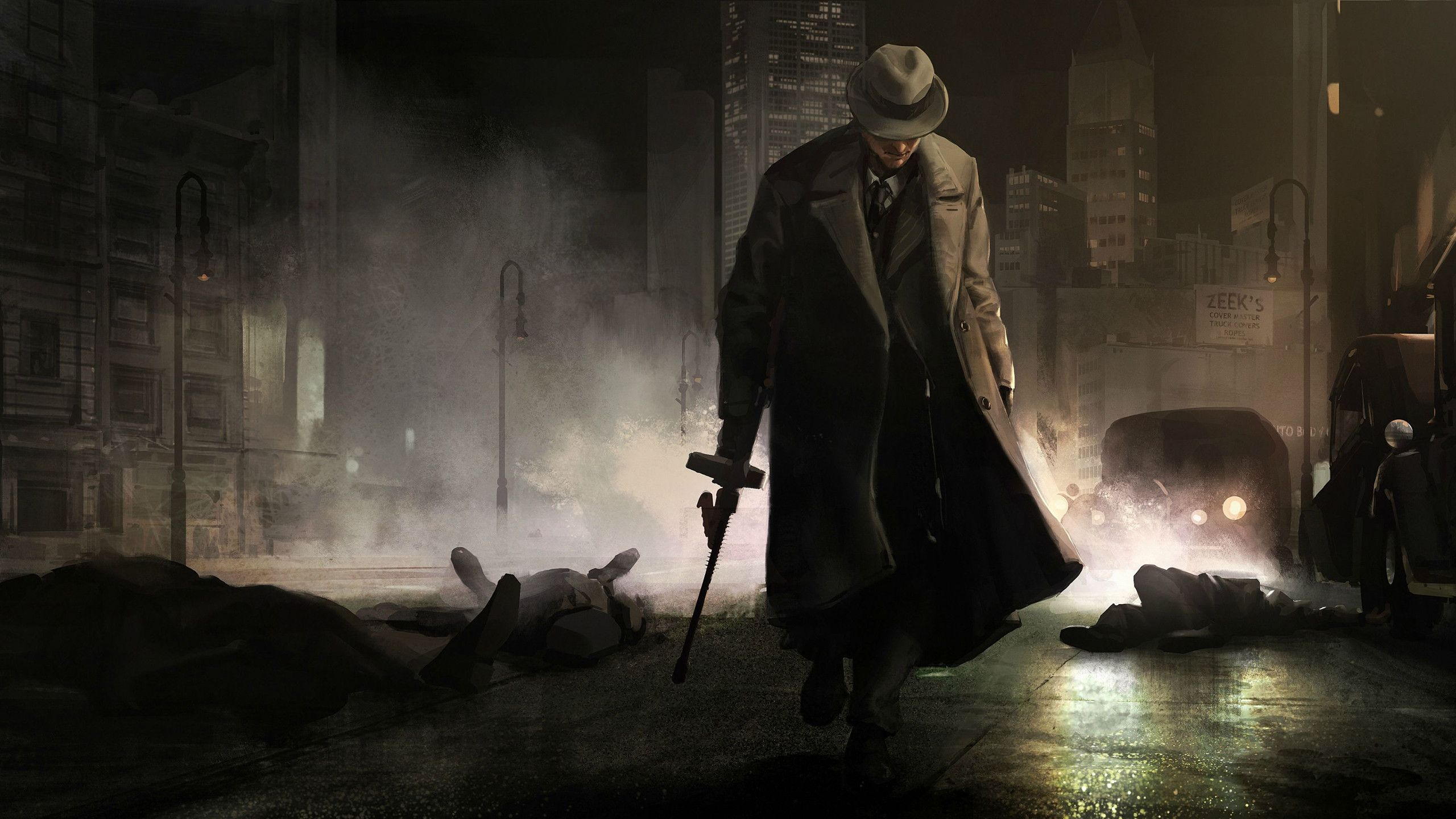 1 gangster wallpapers gangster backgrounds 3d character