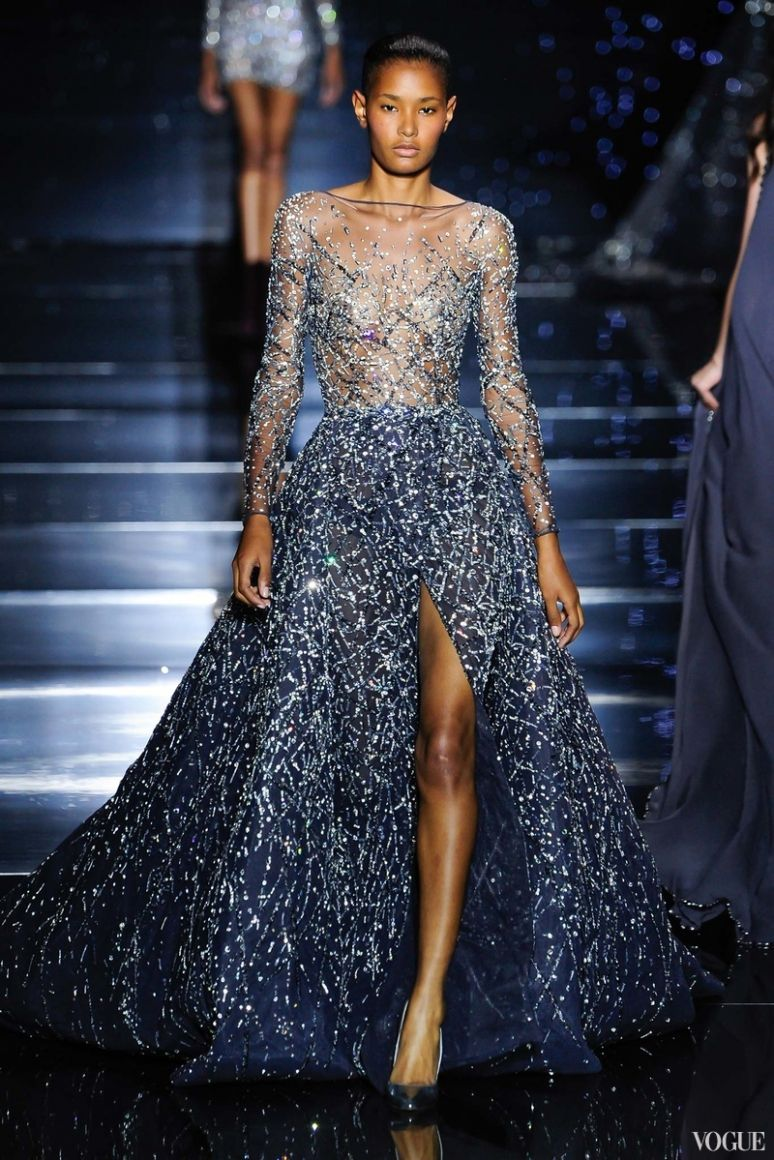Zuhair murad dressfashiondress dress in pinterest