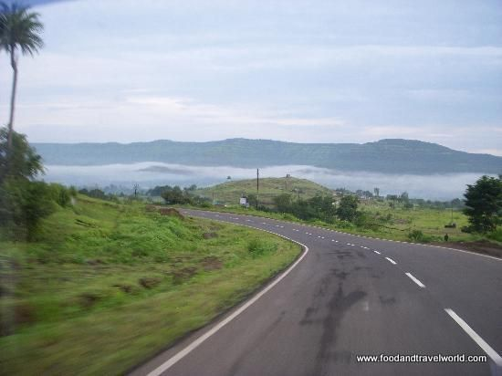 My Favorite Places To Visit This Monsoon In India-
