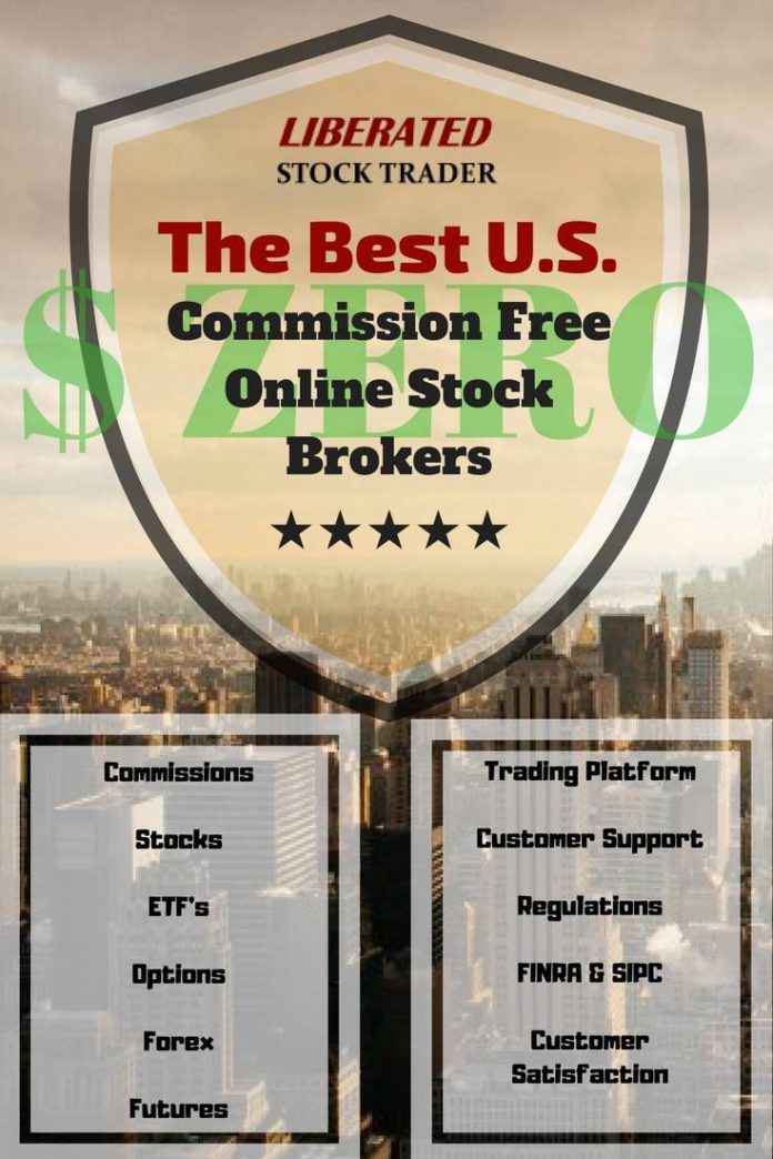 Commission Free Stock Trades: Robinhood vs Firstrade ...