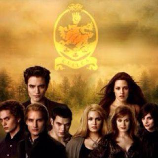 Cullen Clan