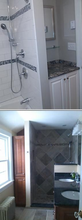 Michael Foote Is Among The Home Improvement Contractors Who Offer - Bathroom repair contractors