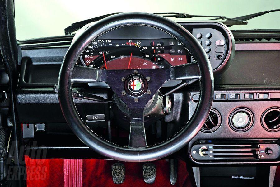 Alfa Romeo Giulietta Turbo Interior Alfa Romeo Giulietta Alfa Romeo Alfa Romeo Cars