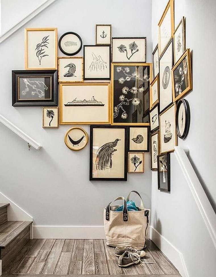 comment accrocher un tableau au mur les rgles dor connatre - Accrocher Tableau Mur