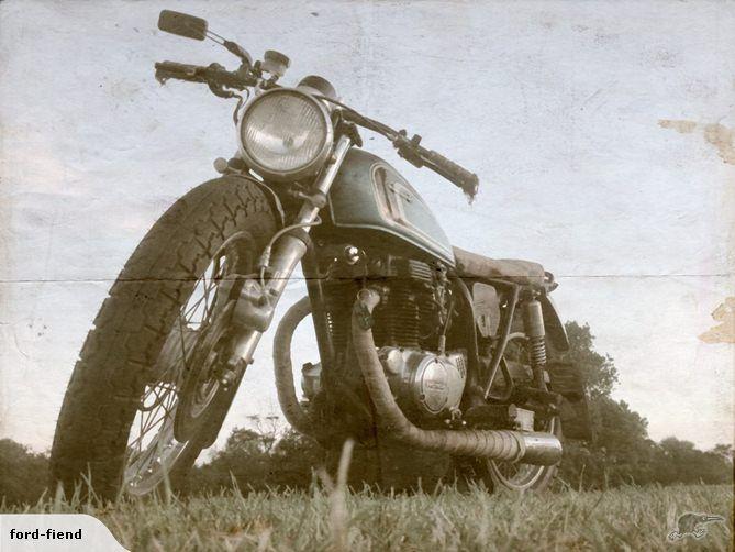 Honda CB 360 1976 | Trade Me