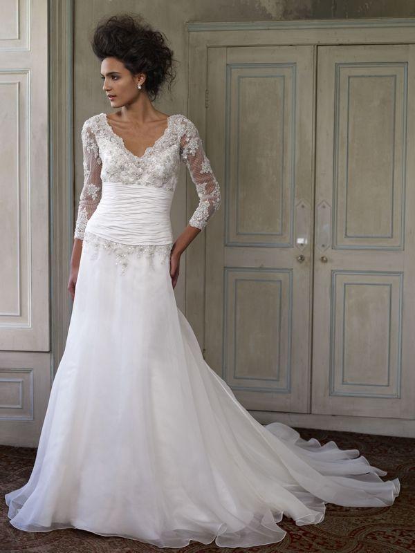 Laurent Ian Stuart Killer Queen 2012 Collection Second Wedding