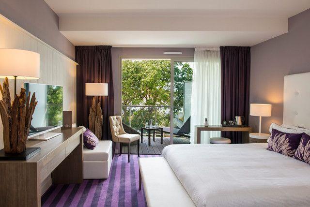 Epingle Par Lynda Styles Sur Room Idee Chambre La Baule Spa Luxe