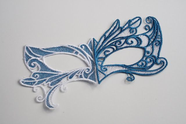 mask template masks pinterest mask template lace mask and