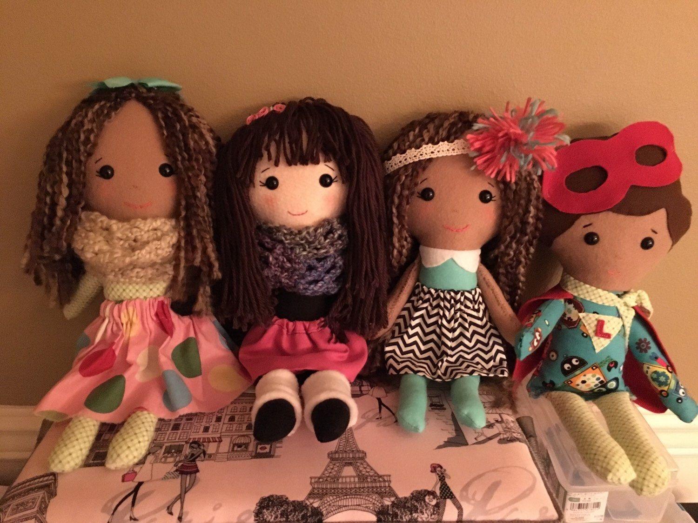 OOAK custom doll by LifeMemoriesDolls on Etsy https://www.etsy.com/listing/483066690/ooak-custom-doll