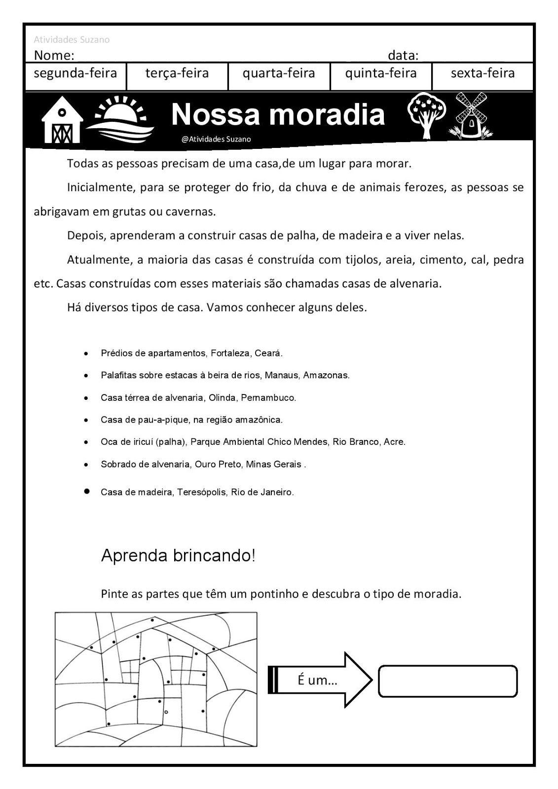 Pin De Ayla Mercia Em Historia Atividades Atividades