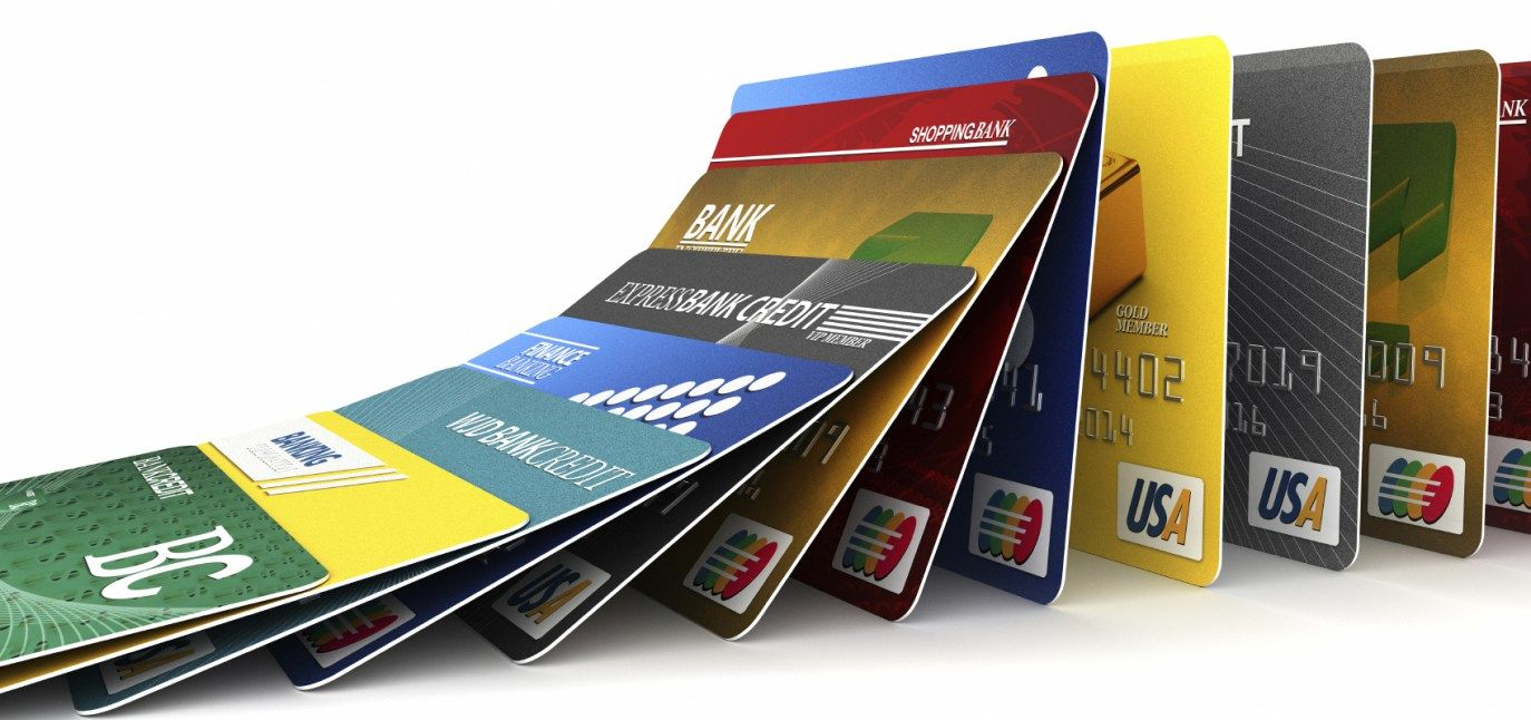 Vi Hittar Det Basta Kreditkortet At Dig Kartu Kredit Kartu Perbankan