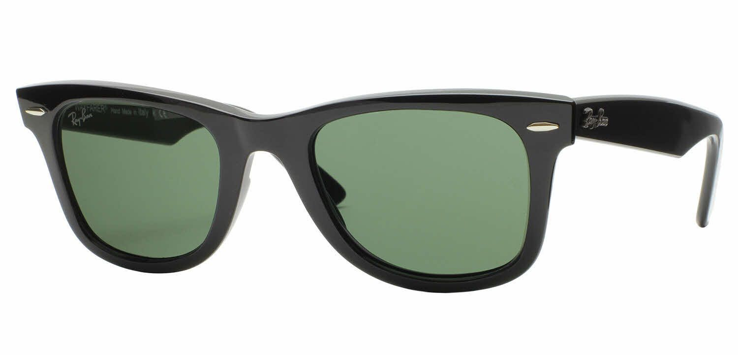 Ray-Ban RB2140 - Original Wayfarer Sunglasses | Free Shipping on US  Domestic Orders |