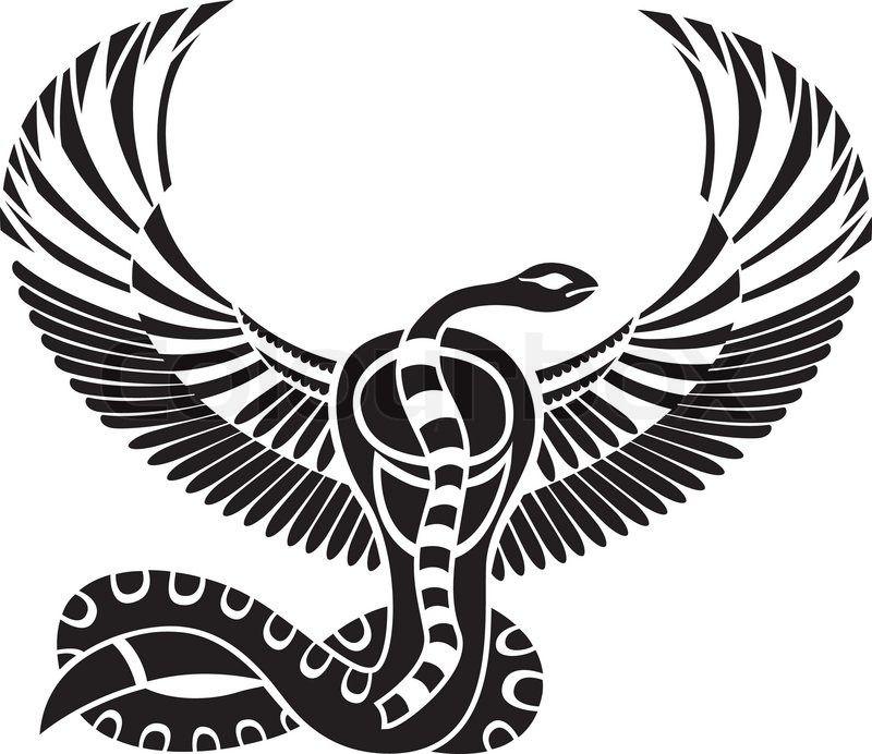 Wadjet The Egyptian Cobra Goddess Inspiration For Creation Gods
