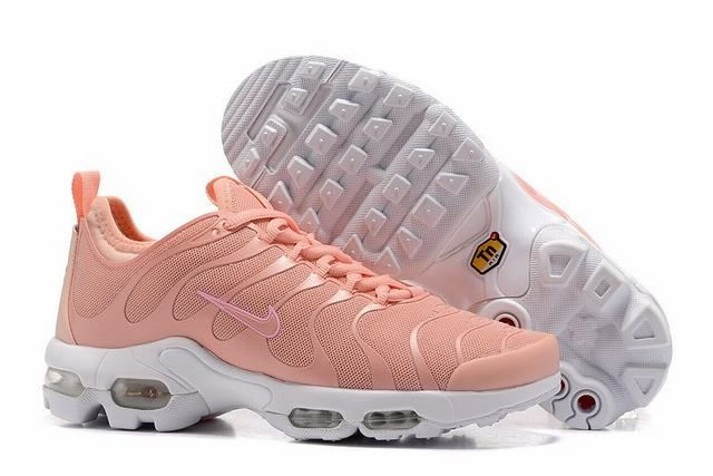 nike tn requin rose