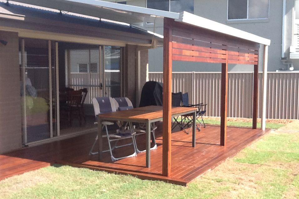 Renovation Builder Gold Coast Central Smith & Sons Decks
