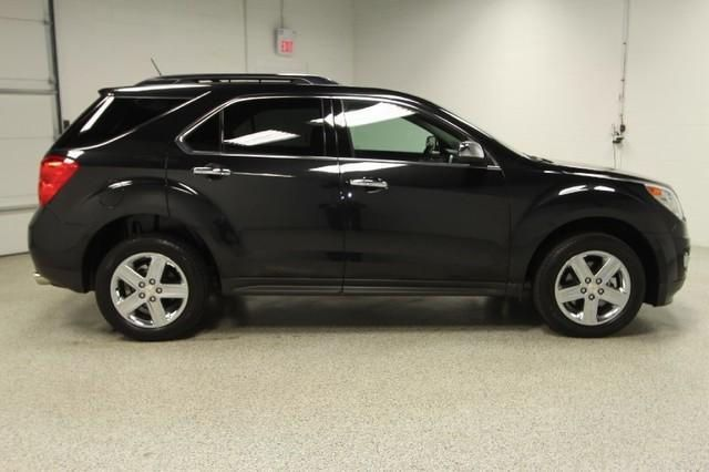 Used 2014 Chevrolet Equinox Ltz Suv In Tulsa Ok Near 74129