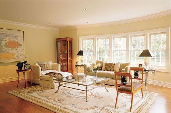 restoration hardware buttercream paint colors 2. Black Bedroom Furniture Sets. Home Design Ideas
