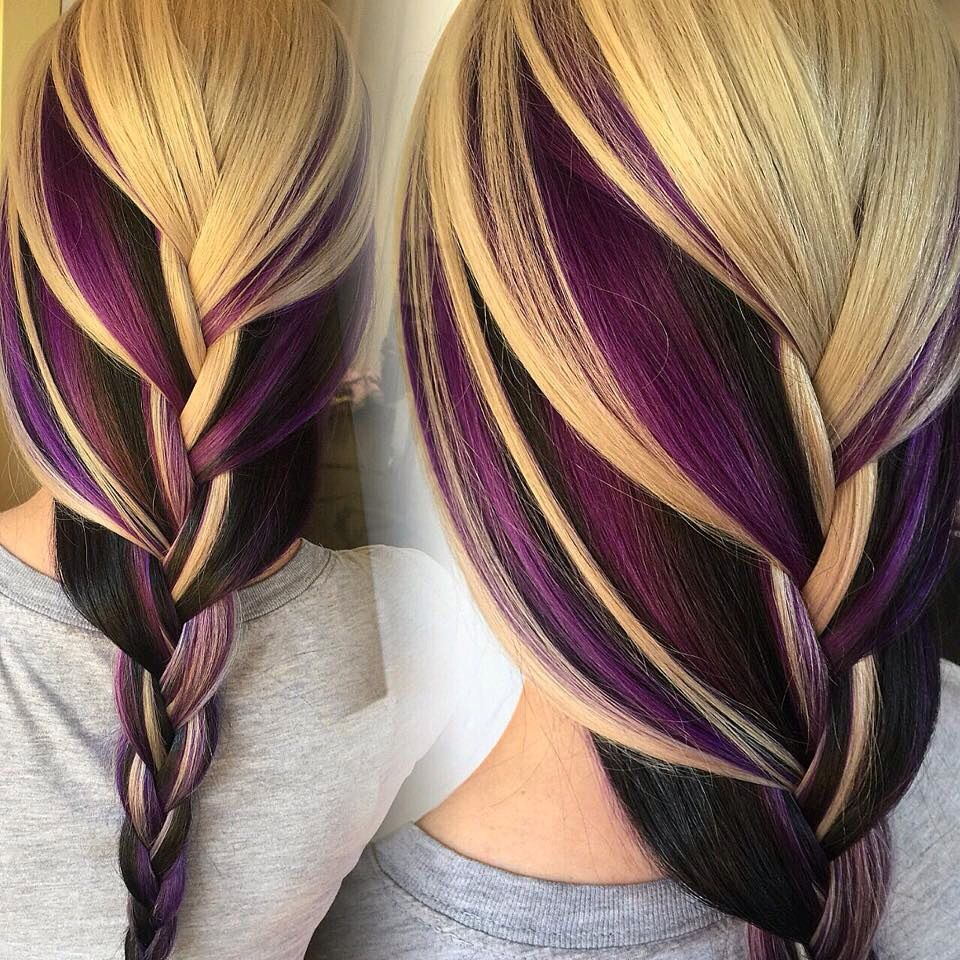 Pin by meagan trimper on hair ideas pinterest hair coloring