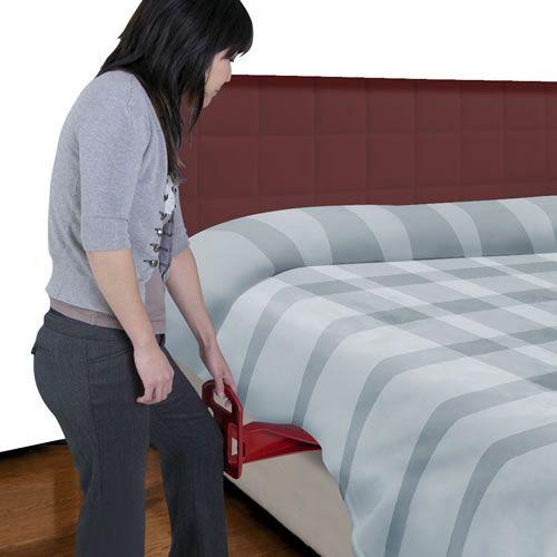 Bed Sheet Helper Bed Maker Bed Maker Osteoarthritis Universal Design