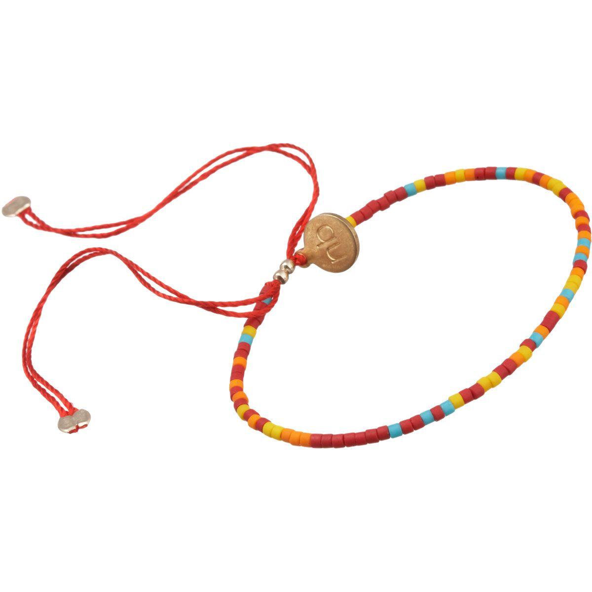 Nikki B Rainbow Bead Bracelet at Barneys.com