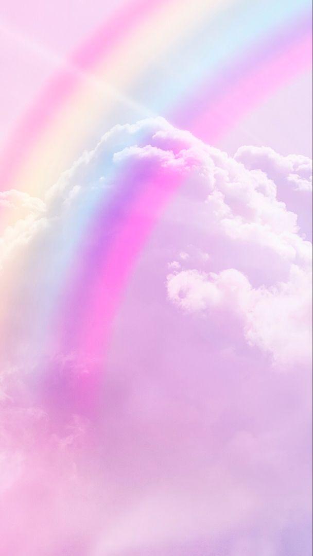 Pinky mood wallpaper