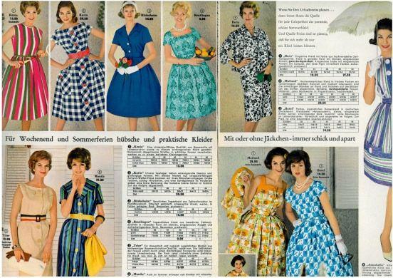 Quelle Katalog Blättern das letzte große buch des konsums vintage sewing