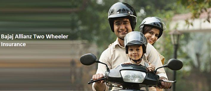 Bajaj Allianz Two Wheeler Insurance Compare Bajaj Allianz Bike