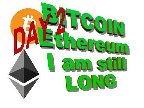 Learn to swing trade bitcoin