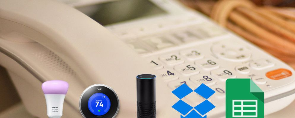 Make Your Landline Useful Again, with Ooma and Home Automation ...