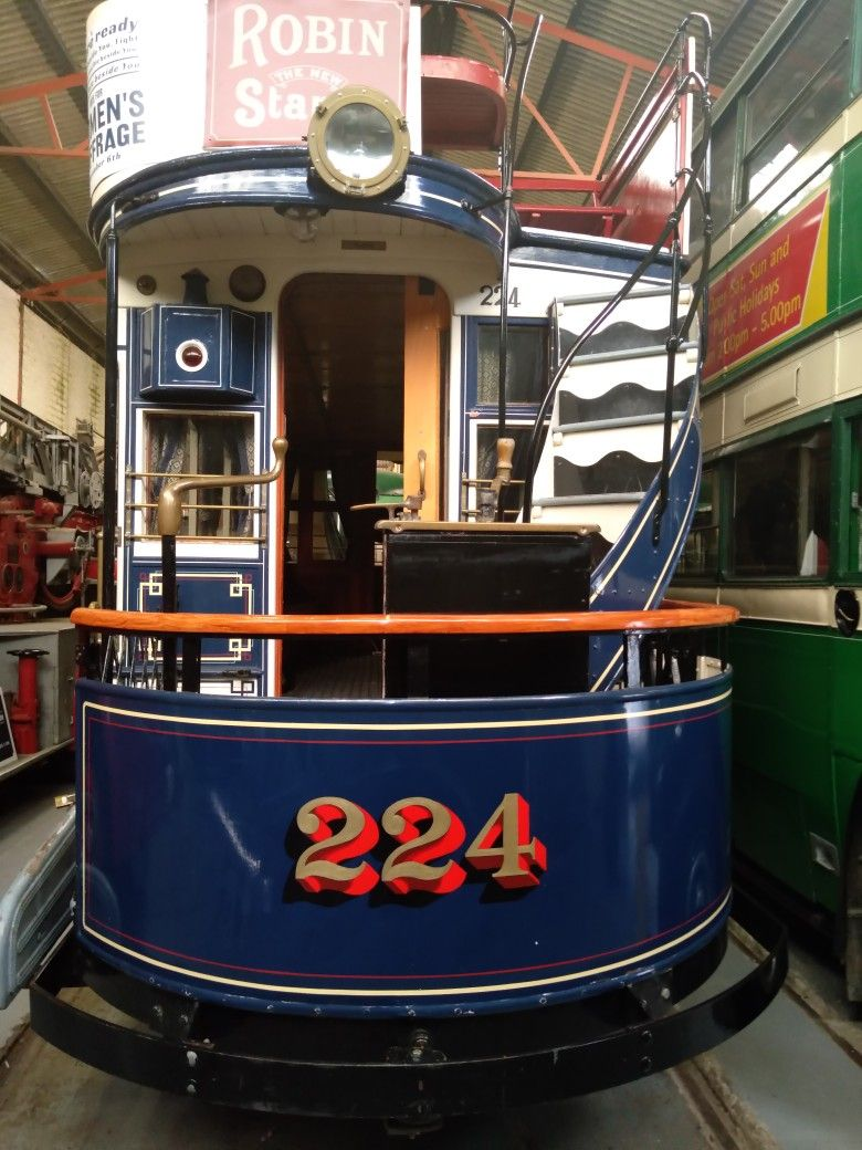 Pin by Necessities on National Transport Museum Howth