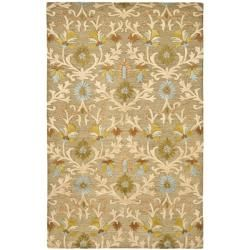 Overstock Com Online Shopping Bedding Furniture Electronics Jewelry Clothing More Wool Area Rugs Wool Rug Hand Tufted Rugs